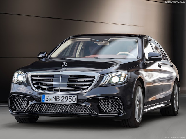 2018 Mercedes-Benz S65 AMG - #Mercedes #S65 #AMG #tuning