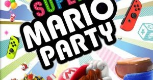 Super Mario Party Switch XCI + NSP - Download last GAMES FOR