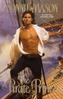 Hoàng Tử Hải Tặc - Gaelen Foley