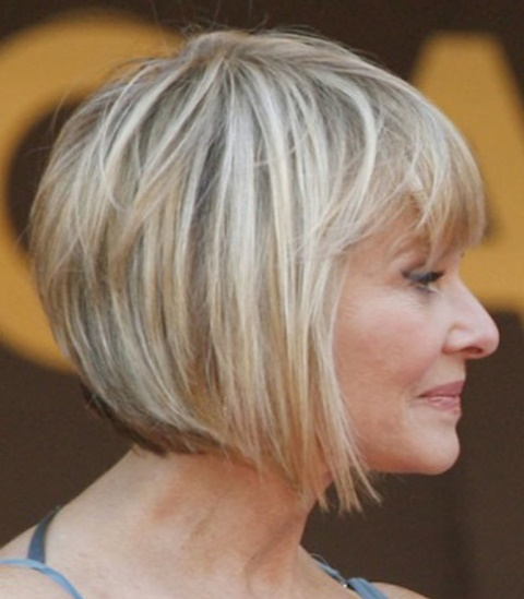 Potongan Rambut Moderen