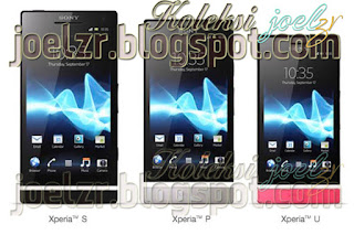 hard reset sony experia all type