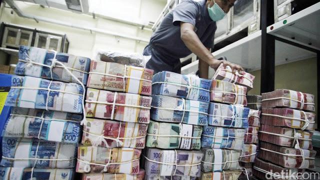 Viral Utang RI Rp 4.000 T di Medsos, Sri Mulyani: Pasti Ada Motif Politik