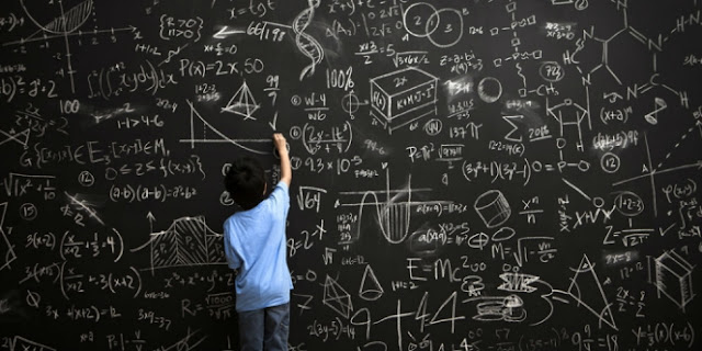 Ayo Belajar Matematika