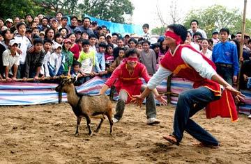 Vietnamese New Year 33