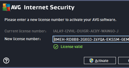 AVG Internet Security Crack Archives