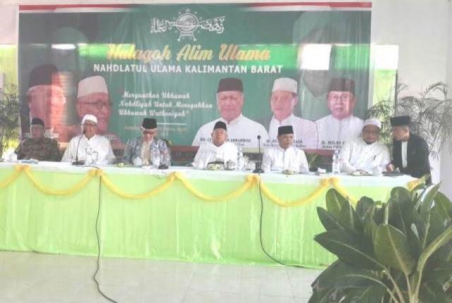 Wakil Rais Aam PBNU: Kalau Kita Runut, HTI adalah Khawarij