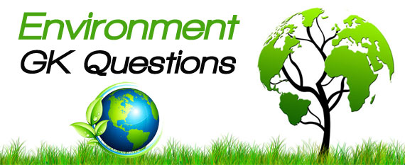 Environmental Science - Multiple Choice Questions and Answers