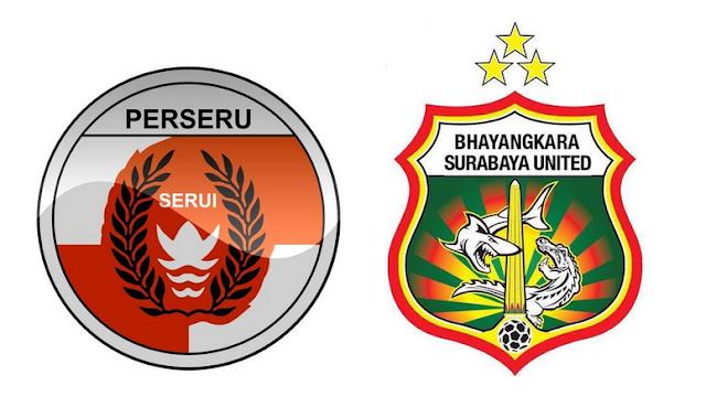 Prediksi Perseru Serui vs Bhayangkara