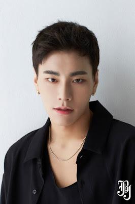 Kim Sang Kyun (김상균)