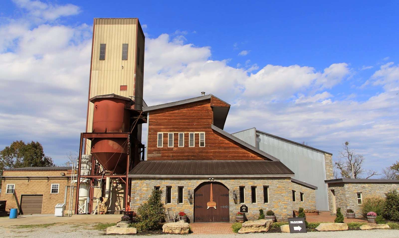 Bardstown Ky Distillery Tours