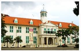 Singgasana Hotels & Resorts My Own Private Batavia , June, 19 2014
