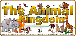 The Animal Kingdom, 5th grade