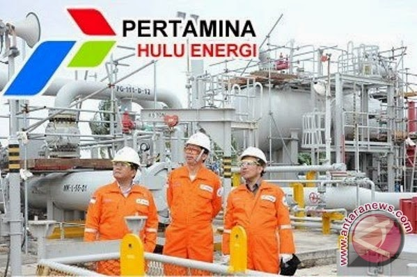 Lowongan Kerja PT Pertamina Hulu Energi (PHE)