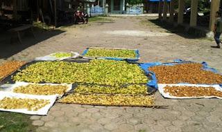 Cara tradisional dilakukan mengolah belimbing sayur
