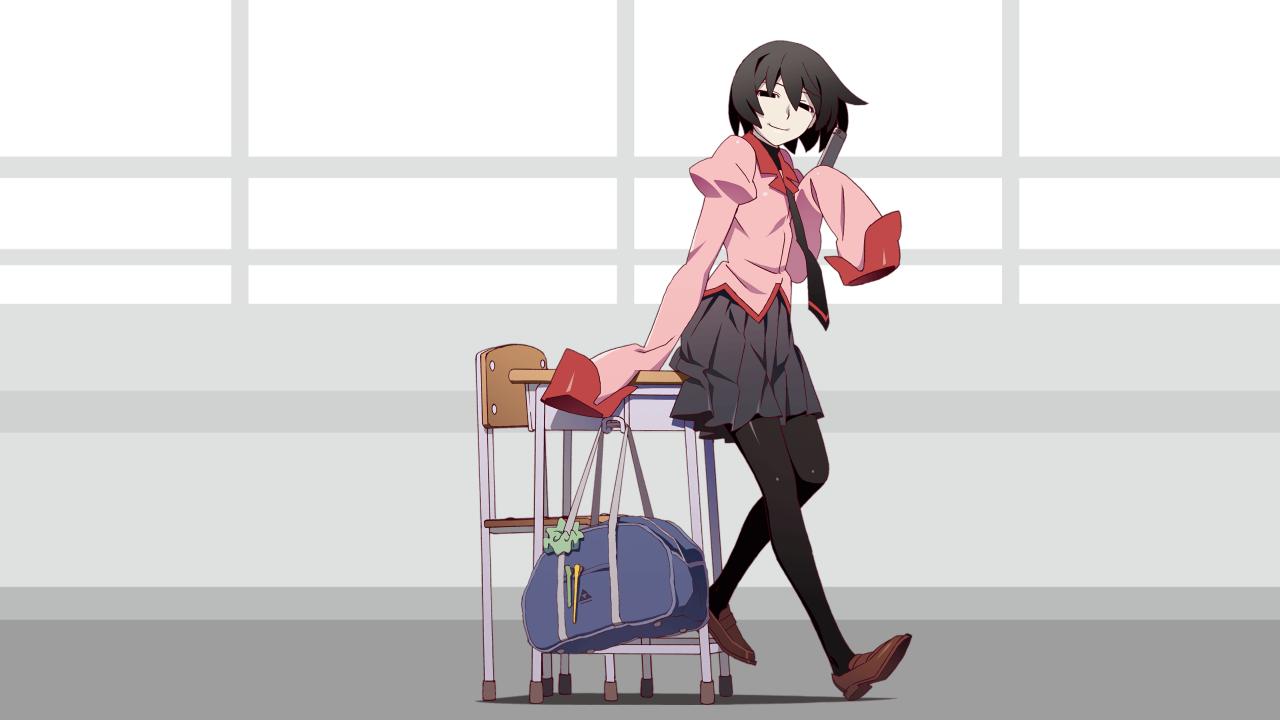 Owarimonogatari Season 2 Anime Gets First Promo Video Featuring Ending Theme Song.
