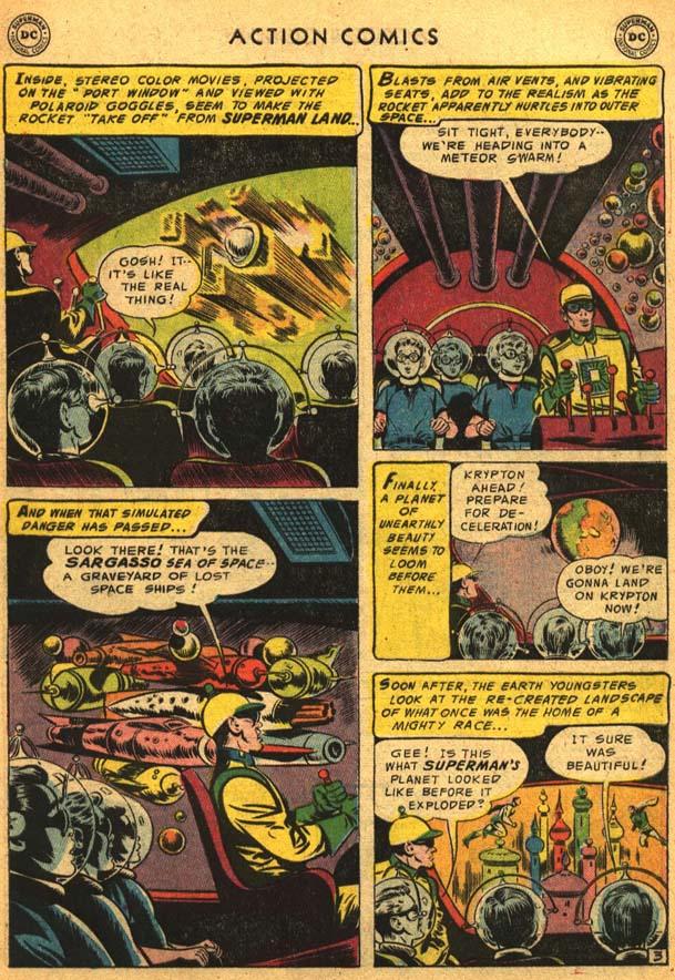 Action Comics (1938) 210 Page 6