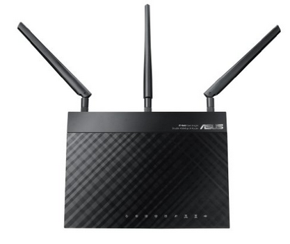 ASUS 802.11n Dual Band Router Reviews