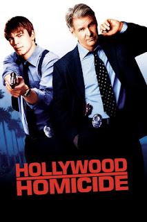 Divisão de Homicídios – Dublado (2003)