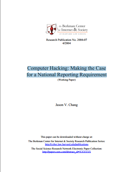 Computer Forensics Investigation – A Case Study