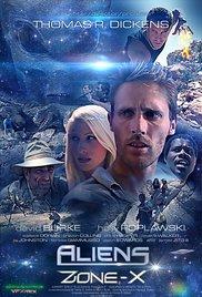 Watch Aliens: Zone-X Online Free Putlocker