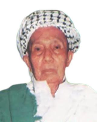 KH.ABDUL AZIZ ISMAIL