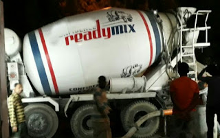 Choosing readymix supplier, concrete, casting