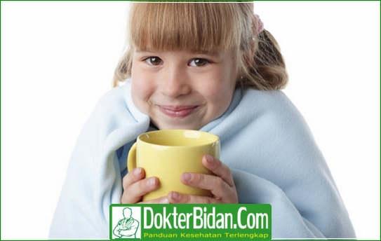 alergi dingin pada anak Alergi Dingin Urtikaria - Ciri Penyebab Gejala Dan Cara Mengobati Terampuh