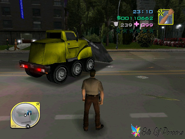 GTA Punjab (PC Game)   Site Of Paradise