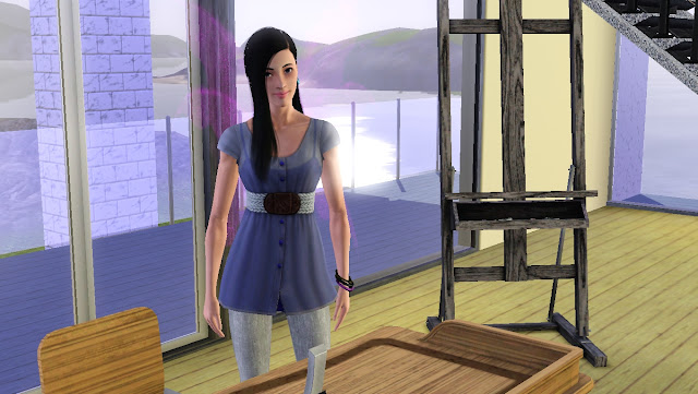 Morgana Wolff - AGE OF VAMPIRES Screenshot-92