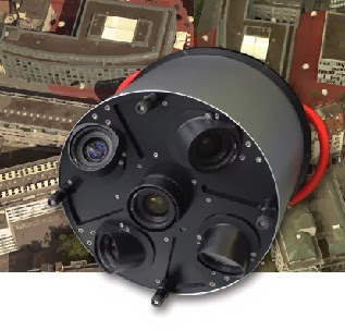 Leica RCD30 Camera