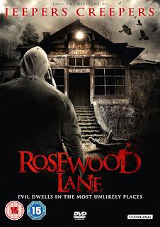 Rosewood Lane (2011) อำมหิตจิตล่า