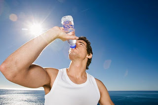 Una buena hidratación para tu salud
