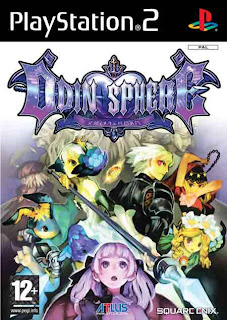 Odin Sphere (PS2) 2007