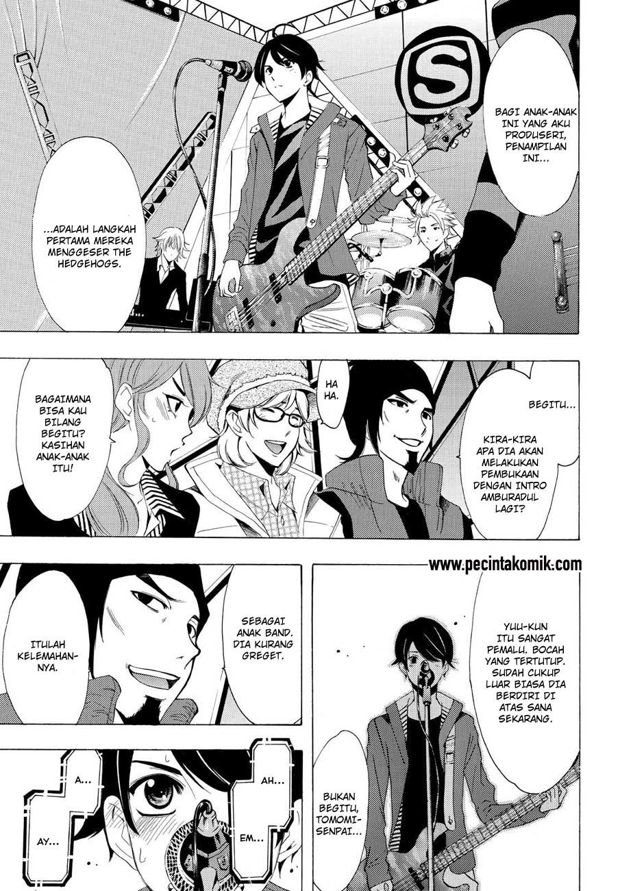 Fuuka Chapter 95-15
