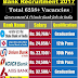 Bank Jobs Recruitment 2017