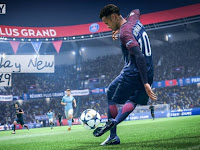 PES 2017 New Hard Gameplay dari PESEdit EGY