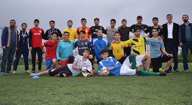 Diyarbakır 639 Spor Kulübü faaliyete girdi