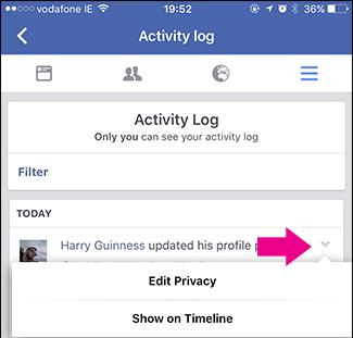 How to Hide a Facebook Post (Without Deleting It)