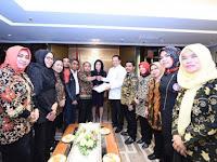 Setuju, Komisi X DPR RI Sepakat dengan Honorer K2