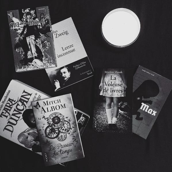 blog littéraire littérature livres