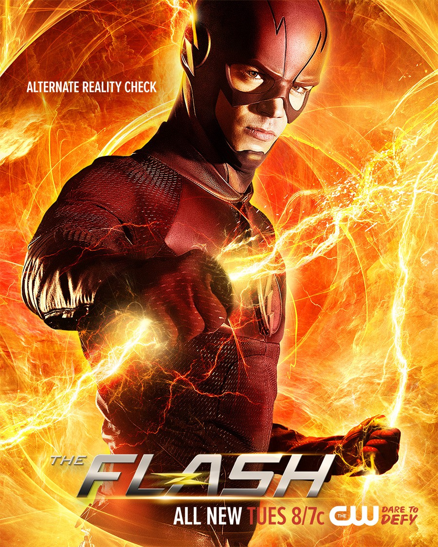 THE FLASH SEASON3 DIRECT LINKS(FINALE EPISODE ADDED
