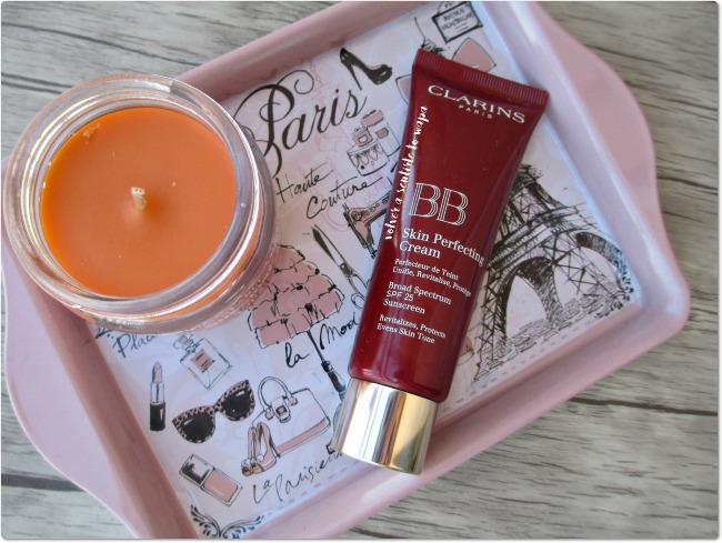 BB Skin Perfecting Cream de Clarins