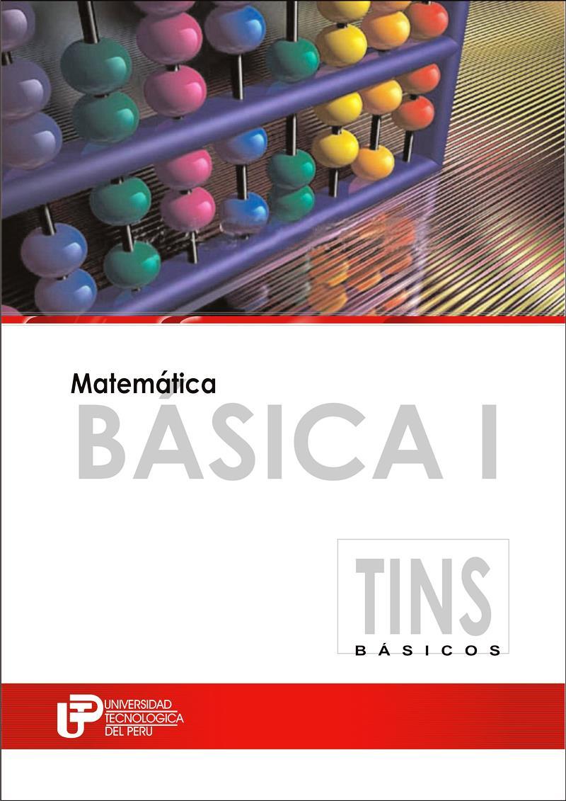 Matemática Básica I – UTP