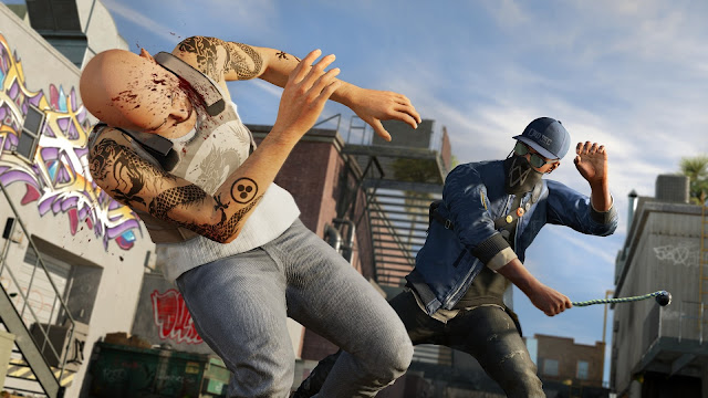 Watch Dogs 2 Free For PC