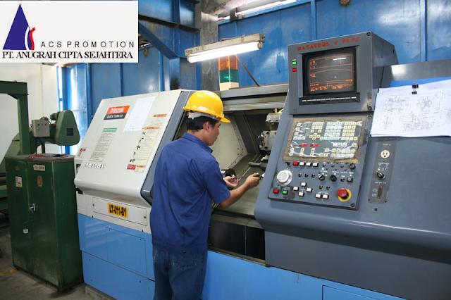 Lowongan Kerja SMA SMK D3 S1 PT. Anugrah Cipta Sejahtera, Jobs: Laser Acrylic Machine Operator.