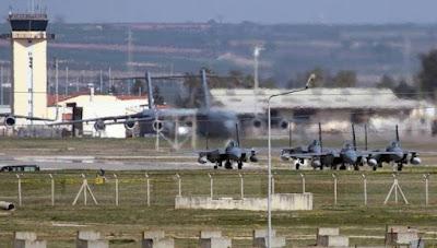 Συνεχίζεται η ένταση στις σχέσεις Γερμανίας - Τουρκίας: «Φεύγουμε σε 15 μέρες από το Ιντσιρλίκ»