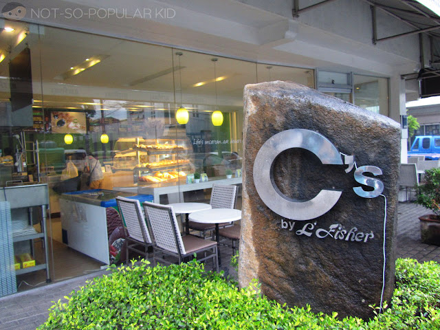 C's by L'Fisher in Bacolod