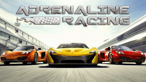 Download Adrenaline Racing Hypercars Mod Apk Download