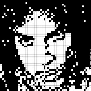 Prince in Crossword grid