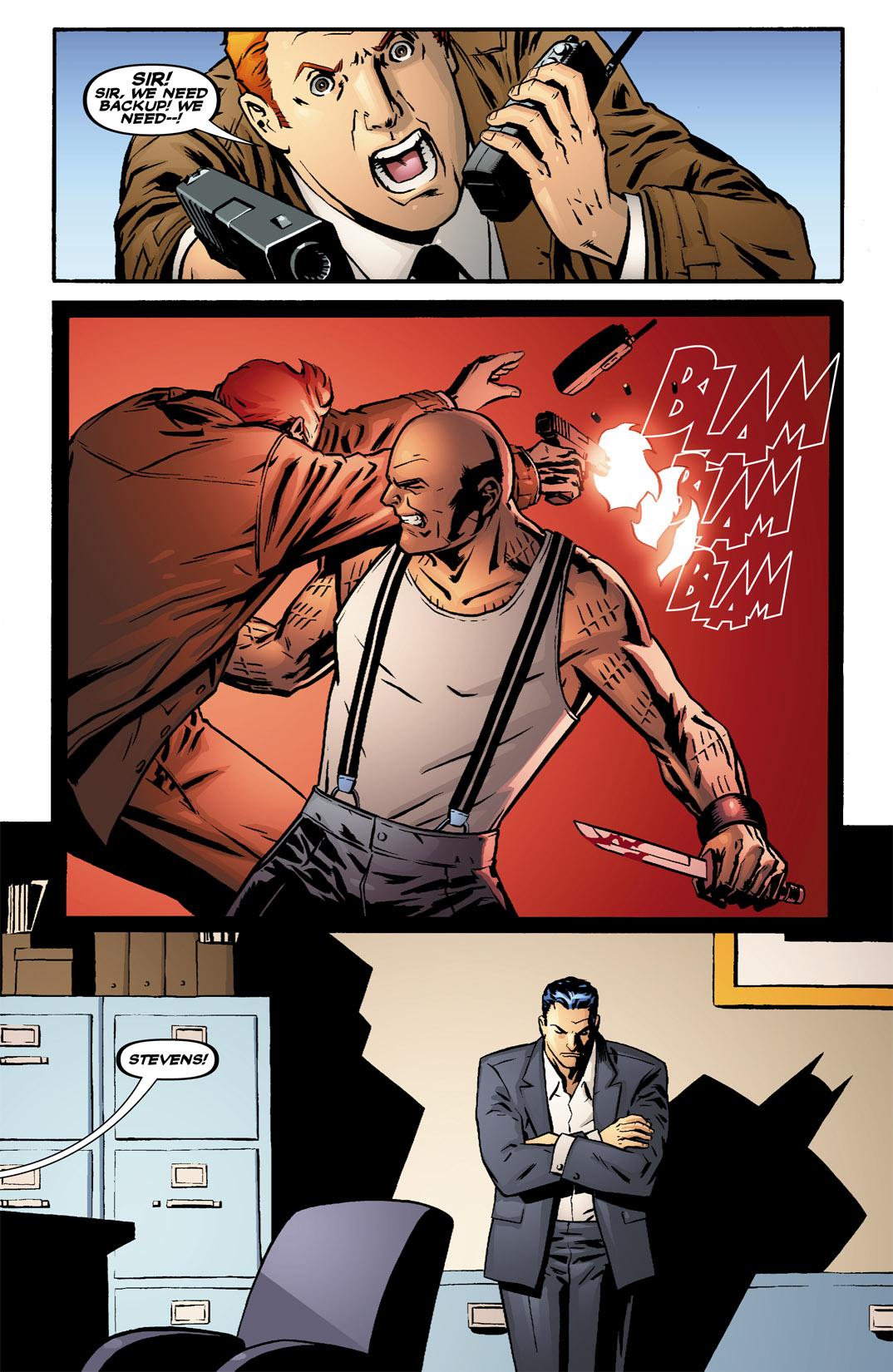 Detective Comics (1937) 815 Page 20